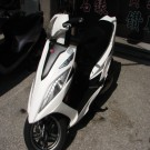 台中流當機車拍賣 台中流當品拍賣 2013年 KYMCO 光陽 G6 150cc 喜歡價可議 ZG059