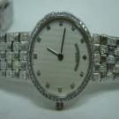 台中流當手錶拍賣 原裝 VACHERON CONSTANTIN 江詩丹頓18K金 石英 女鑽錶