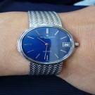 台中流當手錶拍賣 原裝 VACHERON CONSTANTIN 江詩丹頓 18K金 自動男錶 9成新