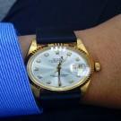 台中流當手錶拍賣 勞力士 1601 十鑽面 9成5新 喜歡價可議
