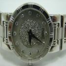 台中流當精品 原裝 PIAGET伯爵 DANCER 貝殼小滿天星石英 18K金 女錶 特價出清 PR102